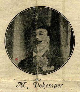 MAthieu Dekemper