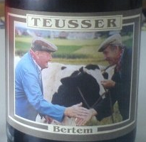 teusser-bieretiket